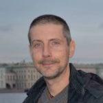 Boris Naimushin